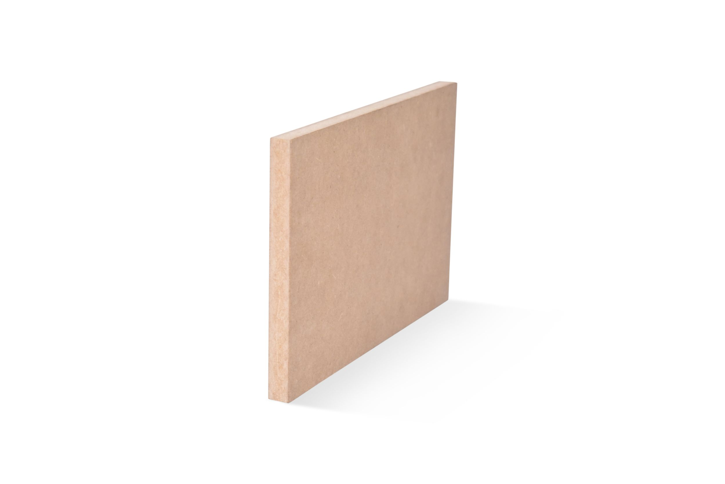 Panneau HDF (High Density Fiberboard)